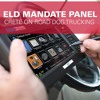 Electronic Logging Mandate Panel on Mark Willis