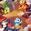 Pokemon Diamond/Pearl - Jubilife City Remix