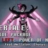 Undertale Genocide Package Power Of NEO