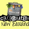 October 2017 - Kiwi Fringe Rock Special - Celebrating New Zealand!