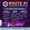 Kavarga Live, Episode 200: Route 91 - Josh Abbott Band