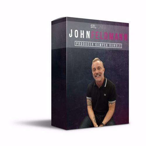 John Feldmann Kemper Bundle Audio Examples by Stl Tones