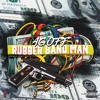AGoff -  Rubber Band Man - (Prod By Pedroflexin)