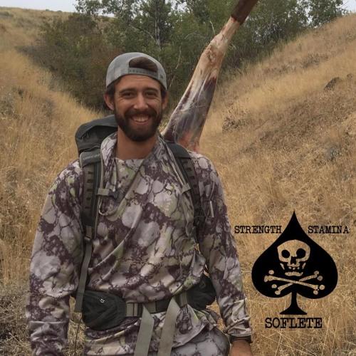 #UnarmedForces Podcast | Brent Phillips | SOFLETE CEO