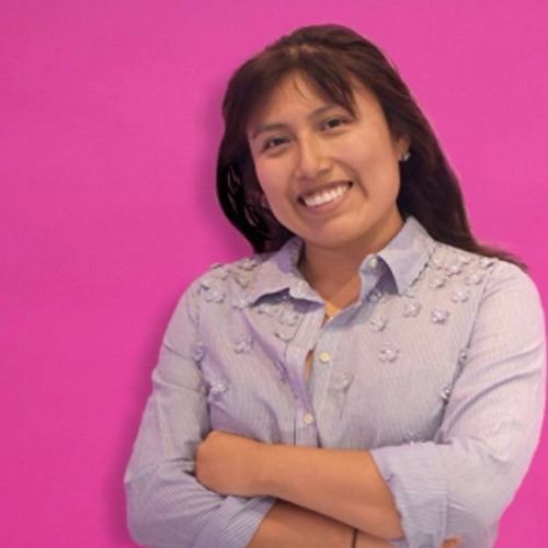 #66: Rocio Lopez - A Product Designer & a DACA Recipient is Standing Up for All DREAMers