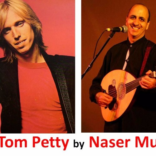 Tom Petty. Oud Tribute by Naser Musa
