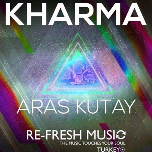 Aras Kutay - Kharma [Muratt Mat & Findike] Fly Remix