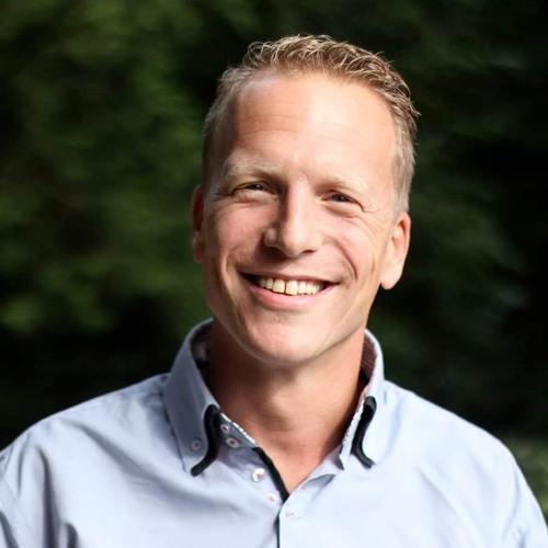 20 Geert van der Veer, helping to start 1000 locally owned regenerative farms in Europe