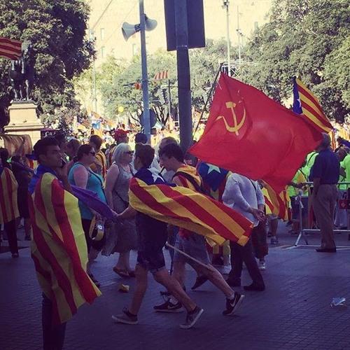S3E21 - Catalonian Separatist Autism, Libertarian Goldposting