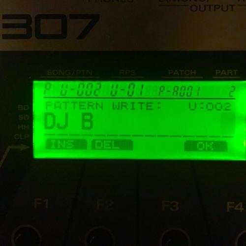103 DJ B