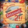 Cook, Serve, Delicious 2!! (Original Game Soundtrack) - Super Rush Hour B