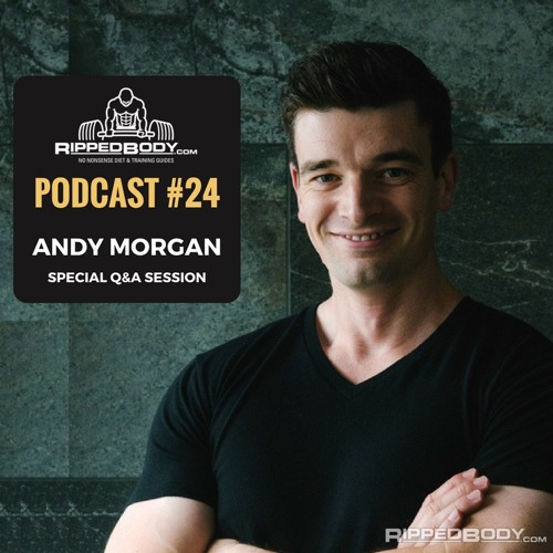 S1E24: Second Special Reader Q&A with Coach Andy Morgan