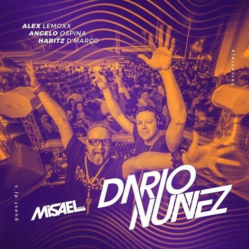 Darío Nuñez Session en Velice Discoteca - Septiembre 2017