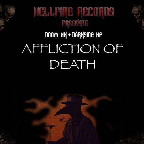 The FILTH / By Darkside HF for Hellfire Records 11