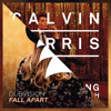 Calvin Harris & Florence Welch vs Dubvision - Sweet Nothing Falls Apart (Ghost With Paranoia Mashup)