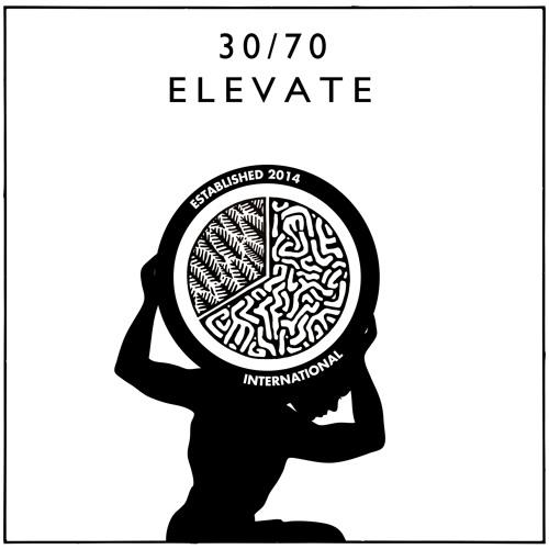 "30/70 ""ELEVATE"""