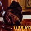 Clubfungus Halloween Contest - (Tea-Man  - Bee My Victim)