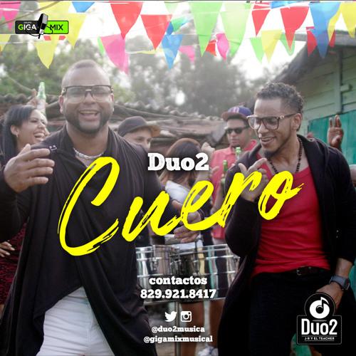 Duo2 — Cuero Salsa 2017