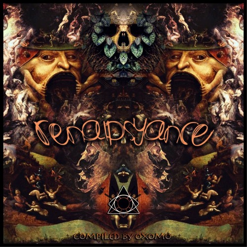 Elephant -VA Renapsyance- Compiled By Oxomo -Aghoris Chicken Sadhu Orchestra (245 Bpm)free download