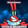 Spongebob Squarepants: The Krusty Krab Pizza (Vincent Ramses Remix)