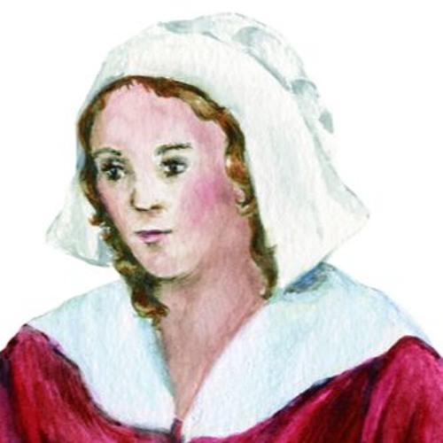 Marie Raclot - Champlain