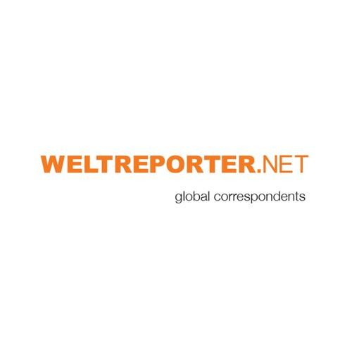 Weltreporter Podcast - Identität