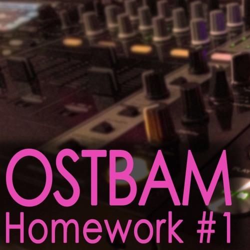 Ostbam - Homework#1