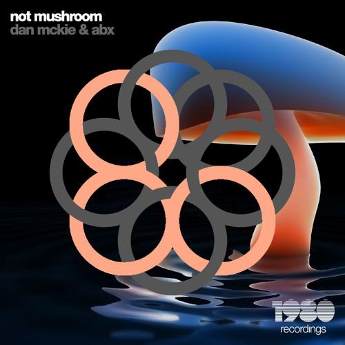 OUT NOW /// Dan McKie & ABX - Not Mushroom (Original Mix)[1980 Recordings]