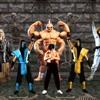 Mortal Kombat (PUNYASO EDM Remix)