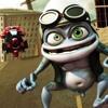 Beverly Hills Cop / Crazy Frog - Axel F (PUNYASO Remix)