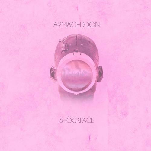 Shöckface x Armageddon Darkness Falls Over LA