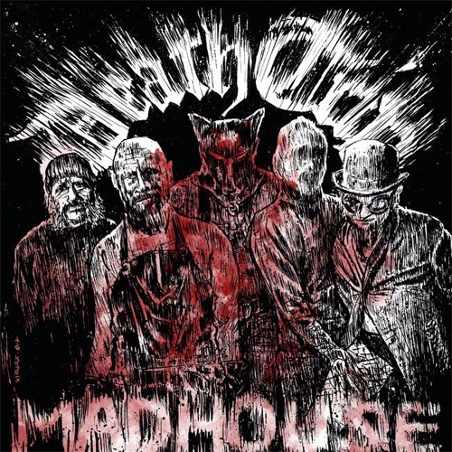 Death Trip - Madhouse