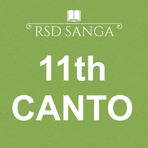Srimad Bhagavatam 11th Canto 11.29.9-14 - December 4, 2016