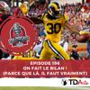 TDA Podcast n°196 : Rams, Patriots, Bills... le bilan d'un mois dingue !