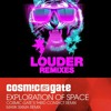 PAUL VAN DYK & ROGER SHAH X COSMIC GATE - EXPLORATION OF LOUDER (ARYF MASHUP)
