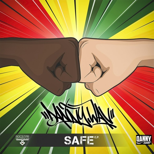 2.Danny.Wav - Be Yourself Featuring Leon Rhymes