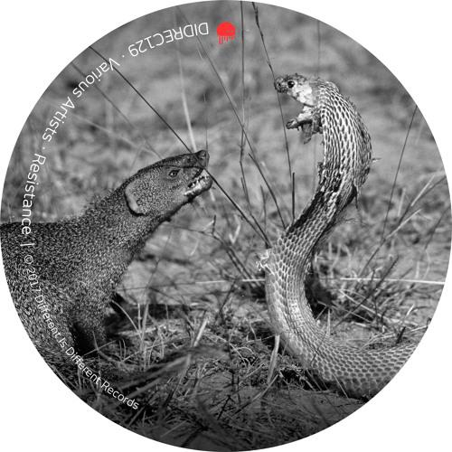 Greencross - The Children Of The Python (Angel's 'Snake Jack' Rebuild)