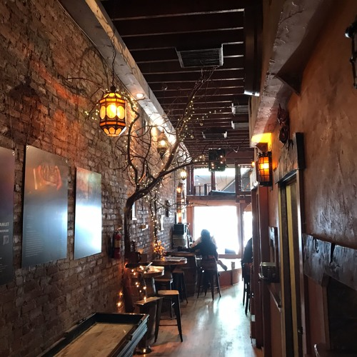 Ep# 55 -(Ashland, Oregon)To Be or Not To Be in the Restaurant Industry