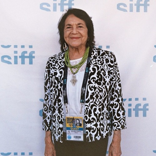 Dolores (Interview with Dolores Huerta and director Peter Bratt)