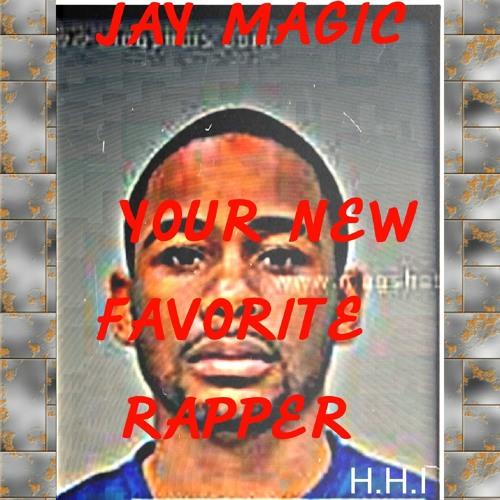 Jay Magic - BLOWING