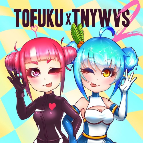 TOFUKU - Digital Girl (Glenntai Remix)