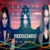 Calvin Harris Ft. HAIM - Pray To God ( Sixsense Remix) mp3