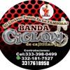 Banda Ciclon Caro Quintero 3317618958 y 3333980499