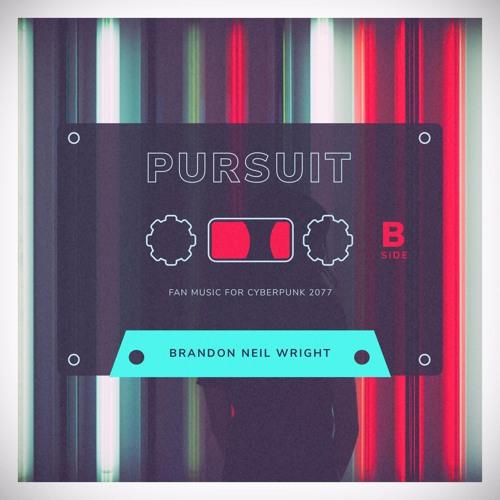 Pursuit (Cinematic/Sci-Fi)