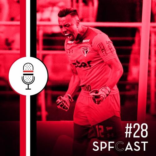 SPFCast #28 - Vai que é sua SiDEUS