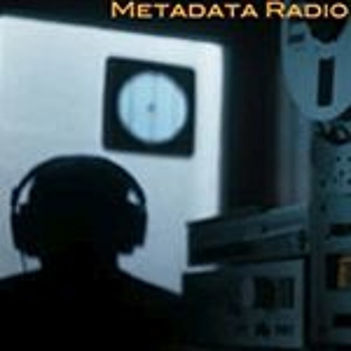 Metadata Radio - announcer