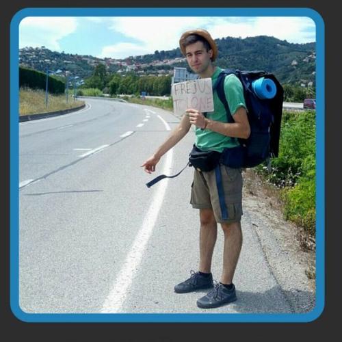 Viaggio senza soldi: l'esperienza di Guido Paoli. [Slow Podcast Episode VII]