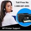 How To Fix HP Printer Cartridge Problem (8886874491)
