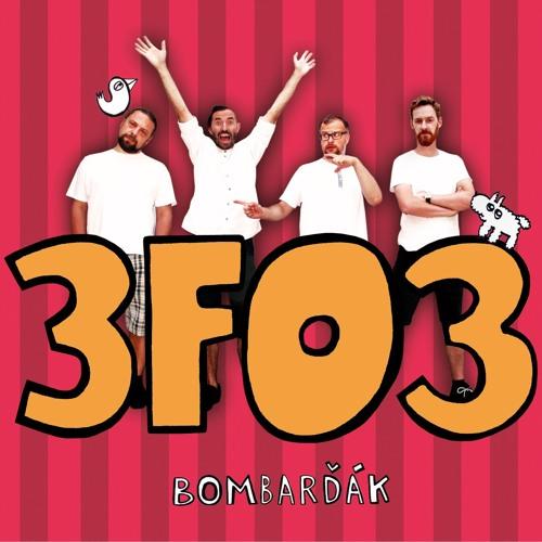 Bombarďák - Ryby (album 3FO3, 2017 Indies Scope)