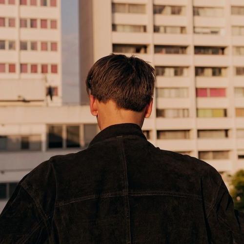 Luke Marzec - When We First Met